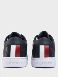 Полуботинки для женщин Tommy Hilfiger TOMMY TD1402 цена обуви, 2017