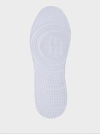 Кеди  для жінок Tommy Hilfiger TOMMY FW0FW04602-DW5 брендове взуття, 2017