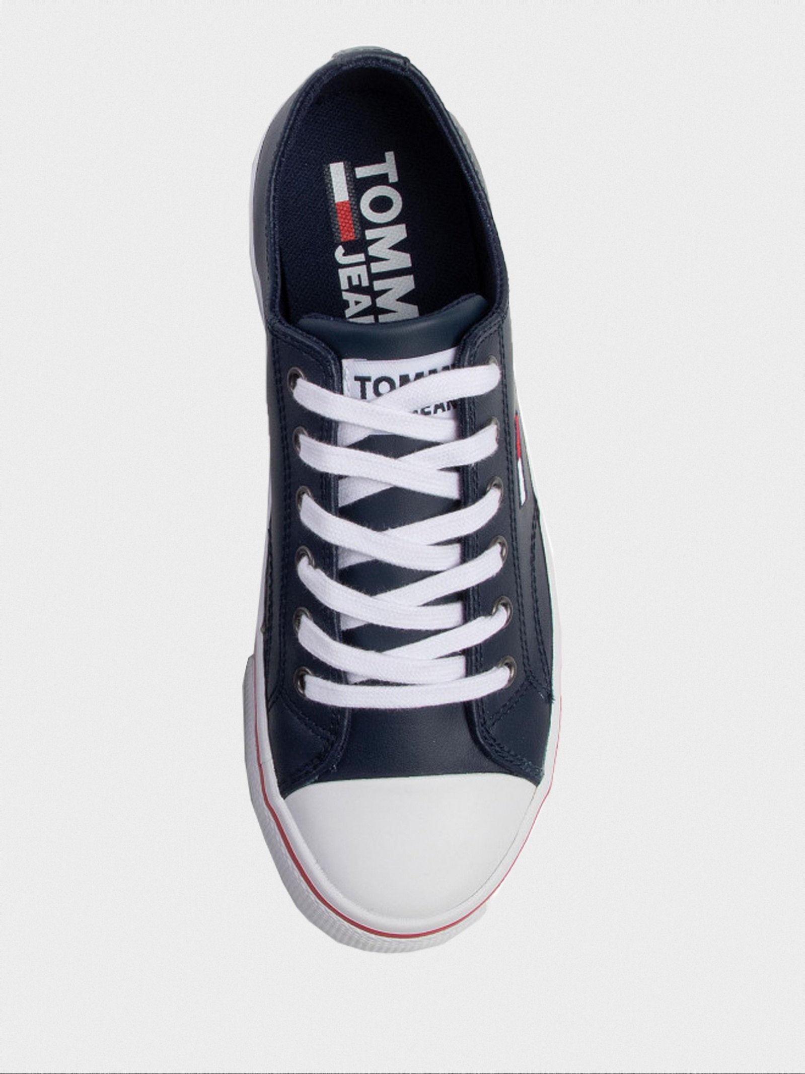 Кроссовки для женщин Tommy Hilfiger TD1404 Заказать, 2017