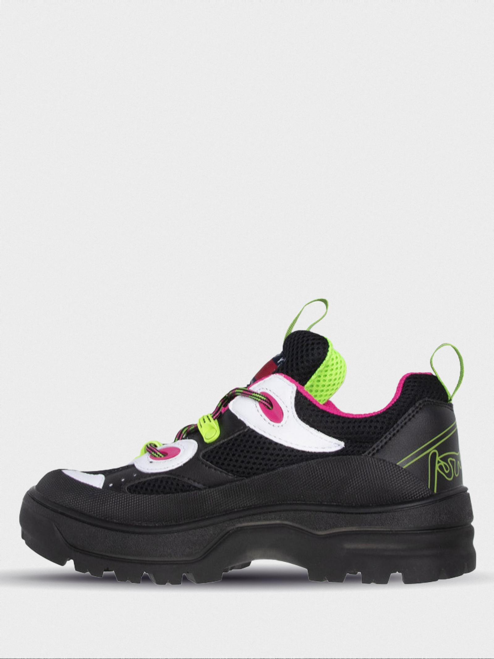 Кроссовки для женщин Tommy Hilfiger TD1406 купить обувь, 2017