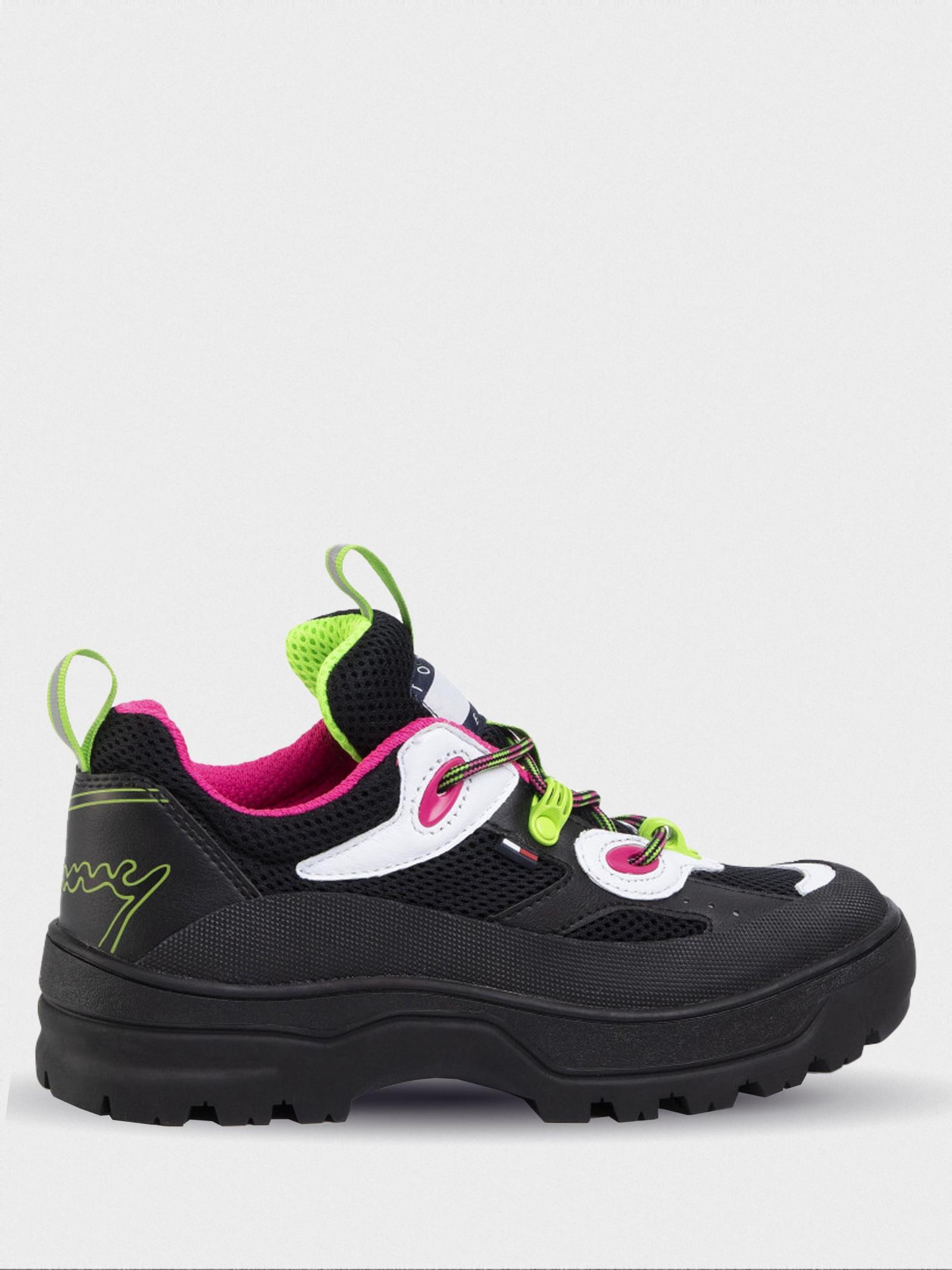 Кроссовки для женщин Tommy Hilfiger TD1406 размеры обуви, 2017