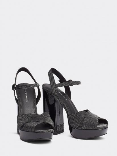 Босоножки для женщин Tommy Hilfiger TD1409 купить обувь, 2017