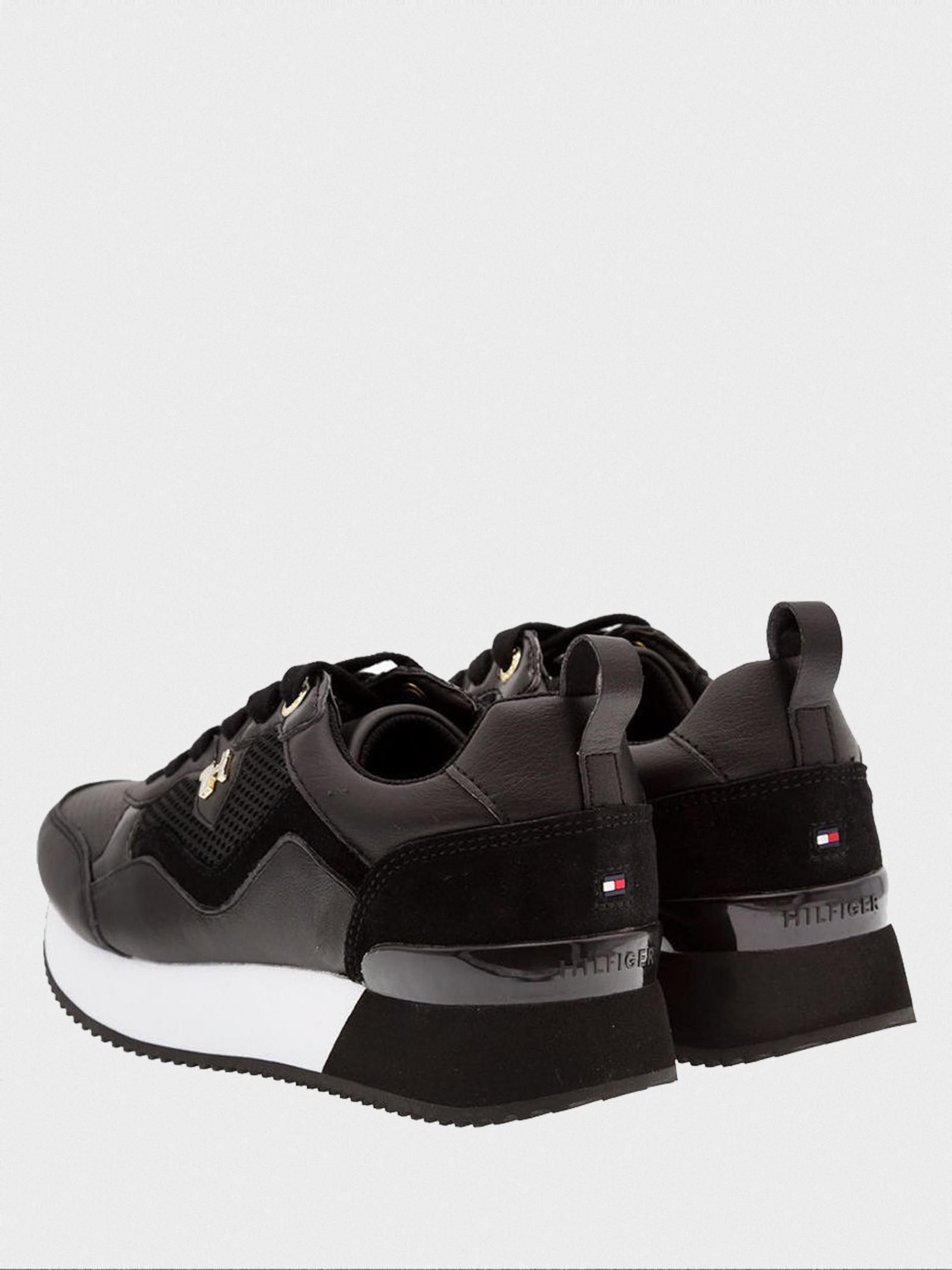 Кроссовки для женщин Tommy Hilfiger TD1412 купить обувь, 2017