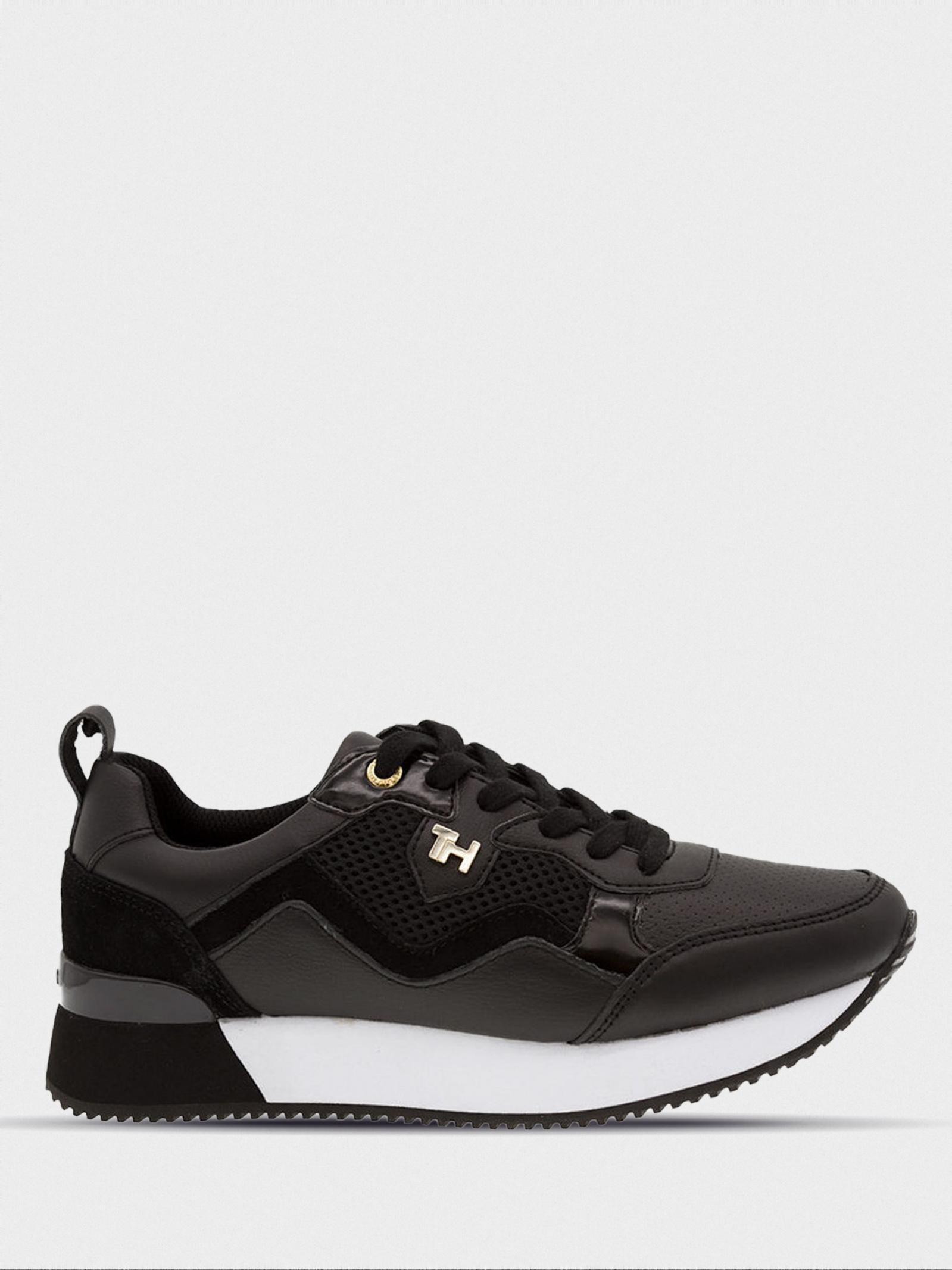 Кроссовки для женщин Tommy Hilfiger TD1412 размеры обуви, 2017