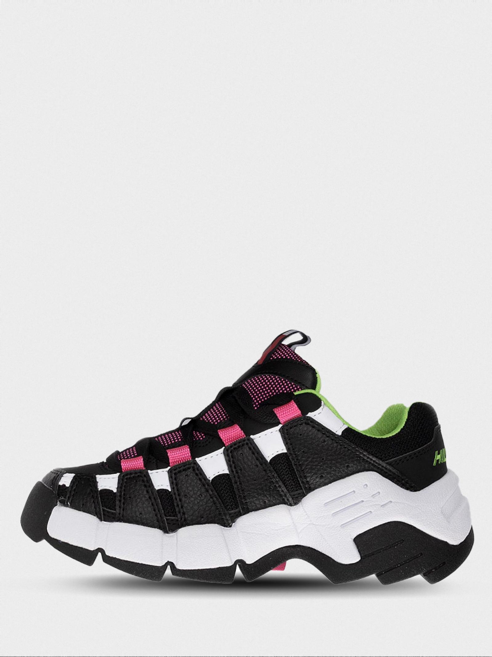 Кроссовки для женщин Tommy Hilfiger TD1414 купить обувь, 2017
