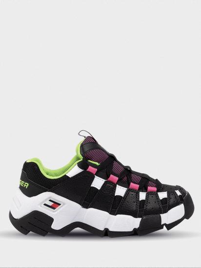 Кроссовки для женщин Tommy Hilfiger TD1414 размеры обуви, 2017