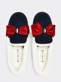 Тапки для женщин Tommy Hilfiger TD1415 купить обувь, 2017