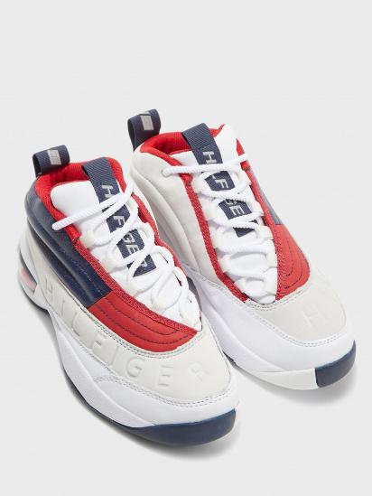 Полуботинки для женщин Tommy Hilfiger HERITAGE TD1422 брендовая обувь, 2017