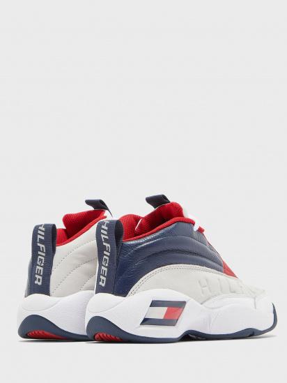 Кросівки fashion Tommy Hilfiger модель EN0EN00722-0K5 — фото 3 - INTERTOP