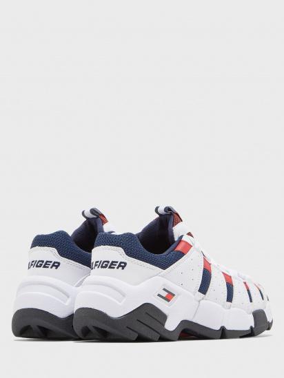 Кросівки fashion Tommy Hilfiger модель EN0EN00723-0K5 — фото 2 - INTERTOP