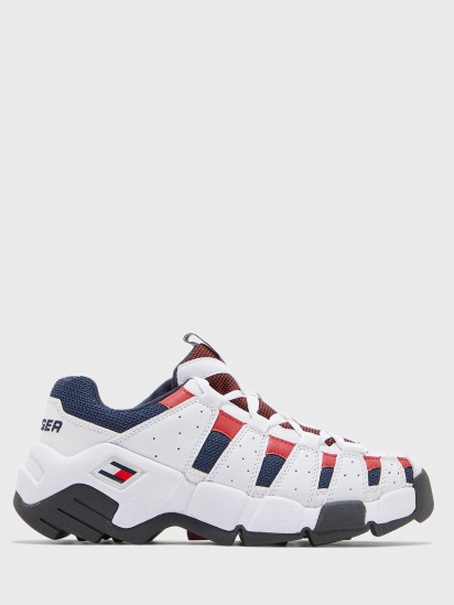 Кросівки fashion Tommy Hilfiger модель EN0EN00723-0K5 — фото - INTERTOP