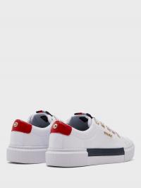 Полуботинки для женщин Tommy Hilfiger TOMMY TD1430 цена обуви, 2017