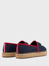 Балетки женские Tommy Hilfiger TH TD1438 размеры обуви, 2017