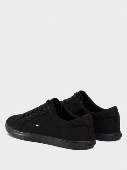 Кеды мужские Tommy Hilfiger FM0FM01536-0GK купить обувь, 2017