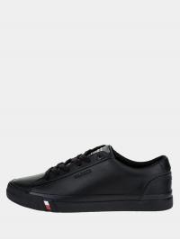 Кеды мужские Tommy Hilfiger FM0FM02672-BDS купить обувь, 2017