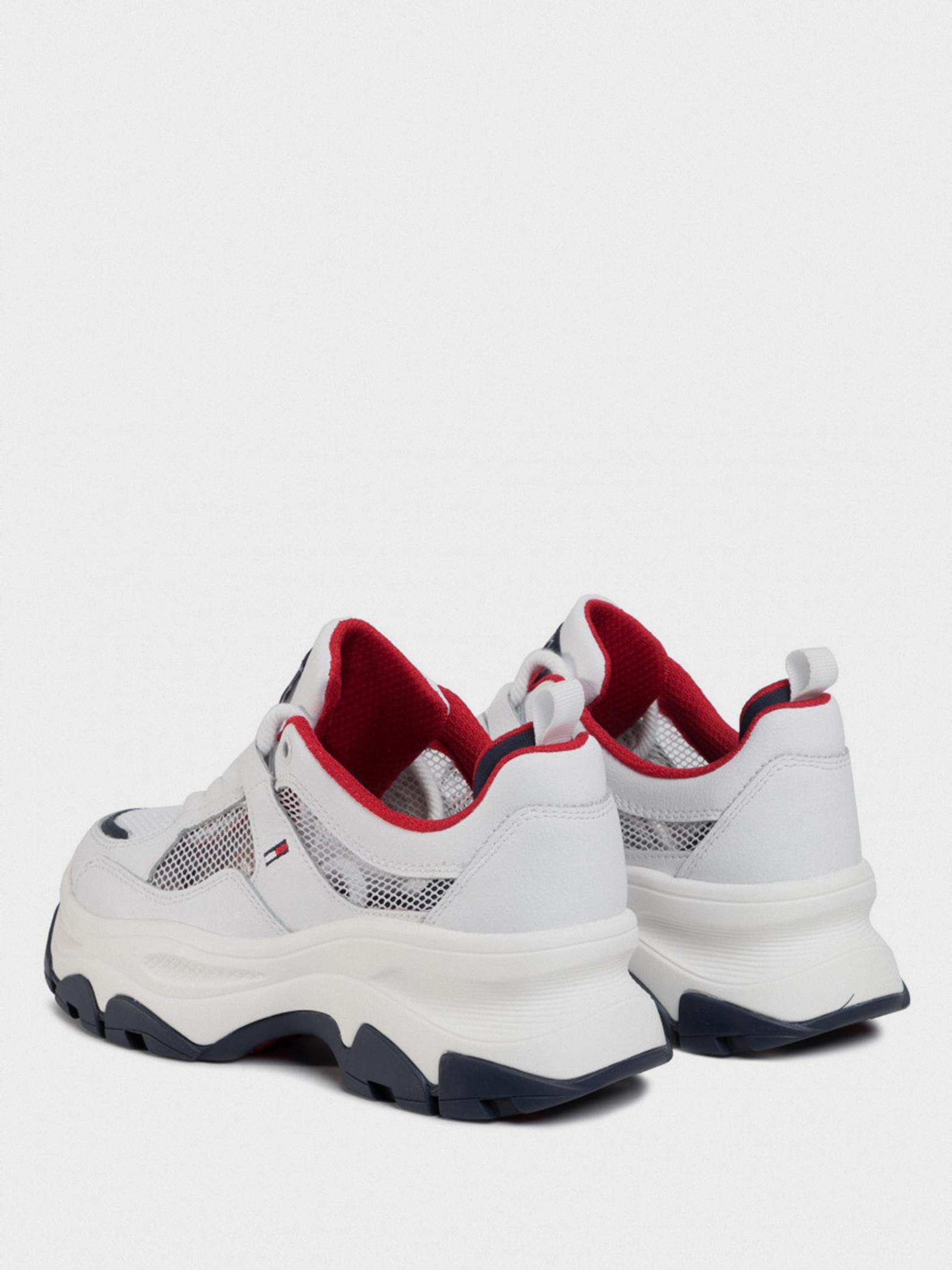 Кросівки  жіночі Tommy Hilfiger EN0EN00808-C87 дивитися, 2017
