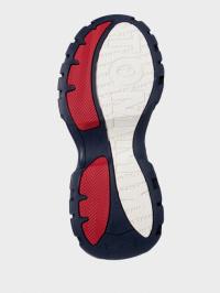 Кросівки  жіночі Tommy Hilfiger EN0EN00808-C87 купити в Iнтертоп, 2017