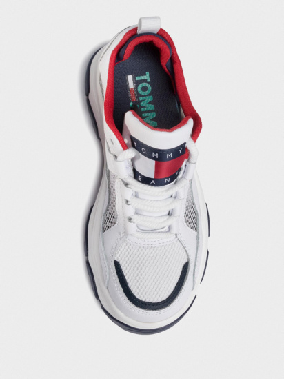 Кросівки  жіночі Tommy Hilfiger EN0EN00808-C87 продаж, 2017