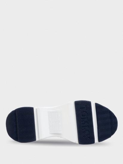 Кросівки Tommy Hilfiger модель EN0EN00791-0KP — фото 4 - INTERTOP