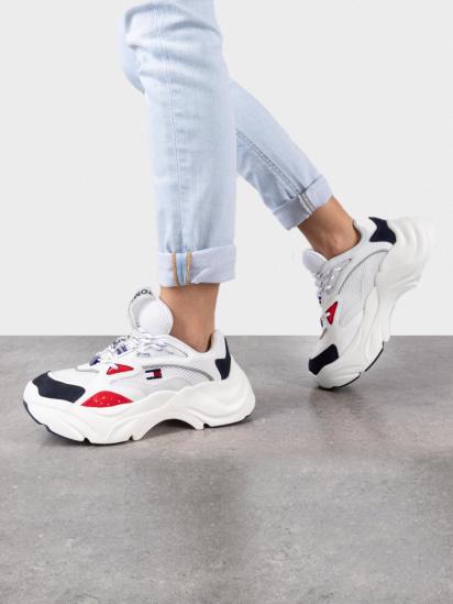 Кросівки Tommy Hilfiger модель EN0EN00791-0KP — фото 6 - INTERTOP