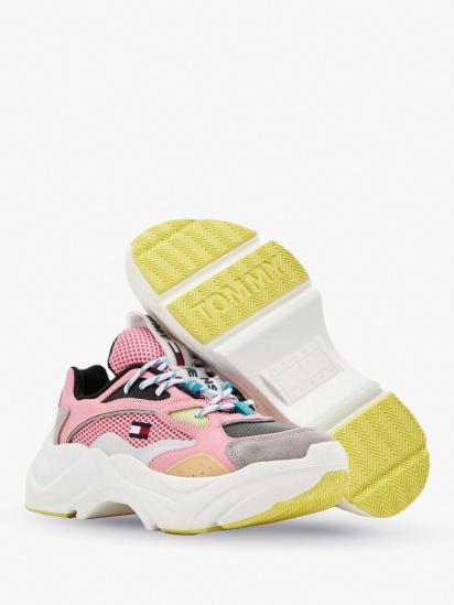 Кросівки Tommy Hilfiger модель EN0EN00791-TPL — фото 5 - INTERTOP