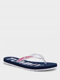 Шльопанці  для жінок Tommy Hilfiger EN0EN00849-C87 брендове взуття, 2017