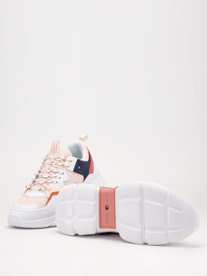 Кросівки для міста Tommy Hilfiger модель FW0FW04695-GNQ — фото 2 - INTERTOP