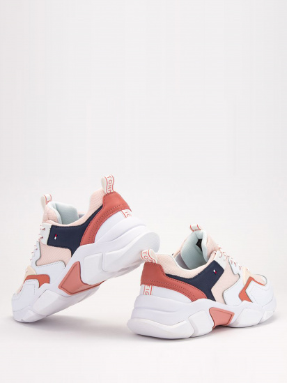 Кросівки для міста Tommy Hilfiger модель FW0FW04695-GNQ — фото 3 - INTERTOP