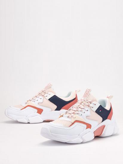 Кросівки для міста Tommy Hilfiger модель FW0FW04695-GNQ — фото 4 - INTERTOP