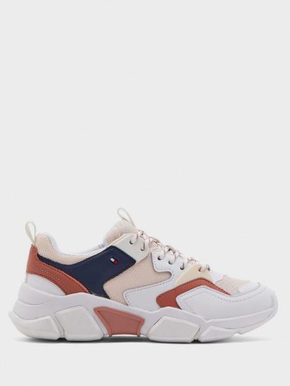 Кросівки для міста Tommy Hilfiger модель FW0FW04695-GNQ — фото - INTERTOP