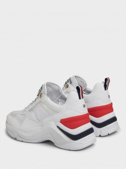 Кросівки Tommy Hilfiger модель FW0FW04704-YBS — фото 2 - INTERTOP