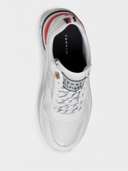Кросівки Tommy Hilfiger модель FW0FW04704-YBS — фото 4 - INTERTOP