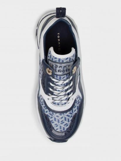 Кросівки Tommy Hilfiger модель FW0FW04713-C7H — фото 4 - INTERTOP