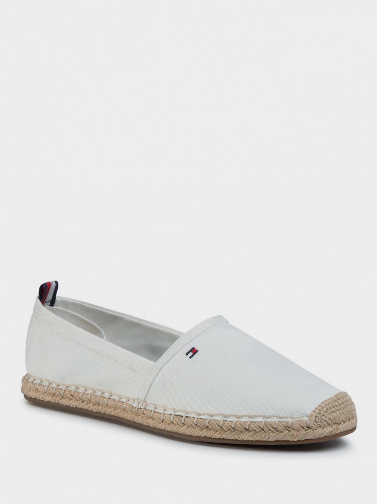 Сліпони  для жінок Tommy Hilfiger FW0FW04827-YBI FW0FW04827-YBI взуття бренду, 2017