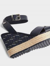 Босоніжки  для жінок Tommy Hilfiger FW0FW04842-DW5 ціна взуття, 2017