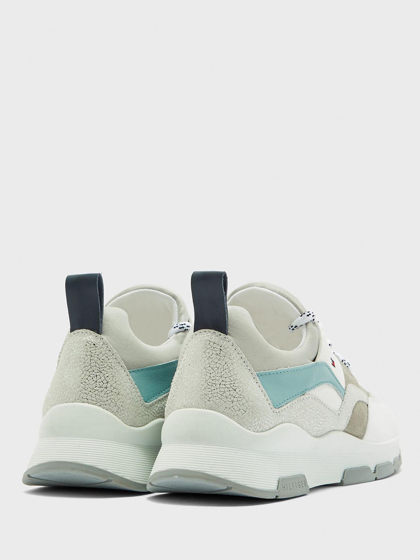 Кросівки  для жінок Tommy Hilfiger FW0FW04853-PQU фото, купити, 2017