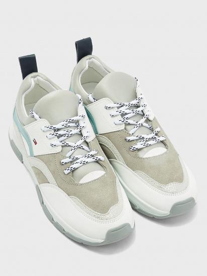 Кросівки  для жінок Tommy Hilfiger FW0FW04853-PQU ціна взуття, 2017