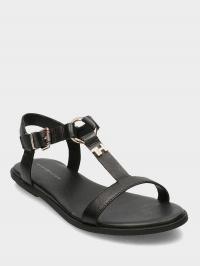 Сандалі  для жінок Tommy Hilfiger FW0FW04882-BDS FW0FW04882-BDS взуття бренду, 2017