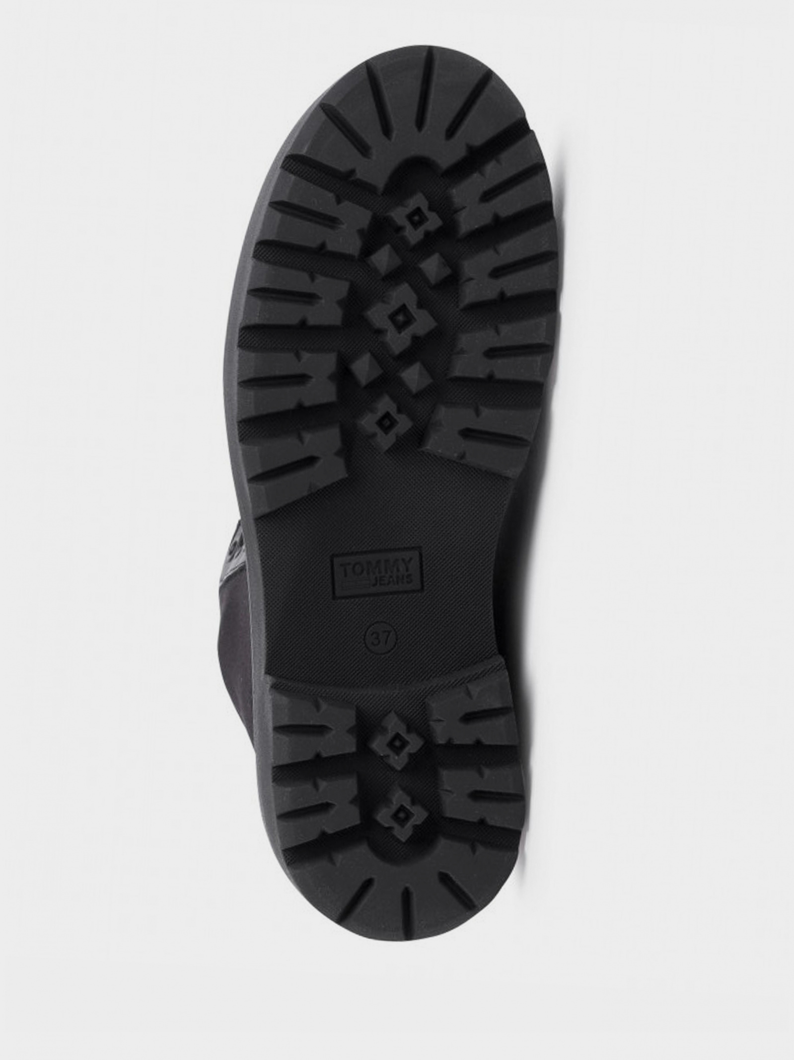 Черевики  для жінок Tommy Hilfiger EN0EN00869-BDS ціна взуття, 2017