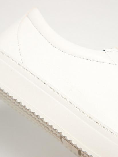 Кеди низькі Tommy Hilfiger модель FW0FW05347-YBR — фото 4 - INTERTOP