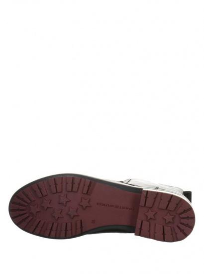 Черевики Tommy Hilfiger Essential модель FW0FW05298-BDS — фото 5 - INTERTOP