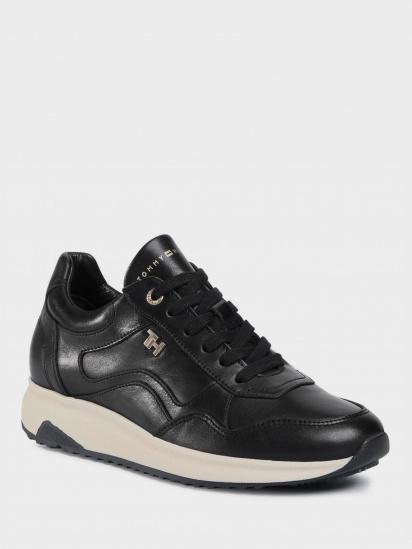 Кросівки для міста Tommy Hilfiger Elevated модель FW0FW05295-BDS — фото 3 - INTERTOP