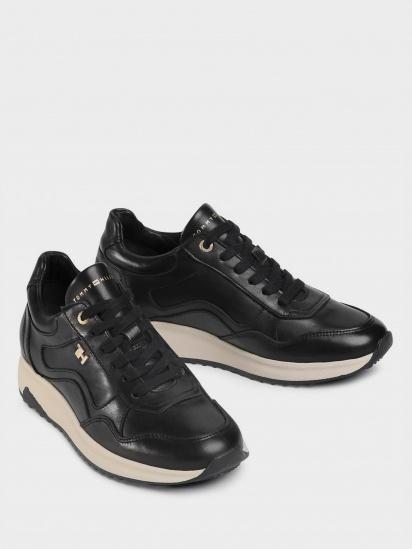 Кросівки для міста Tommy Hilfiger Elevated модель FW0FW05295-BDS — фото 5 - INTERTOP