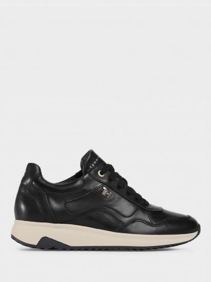 Кросівки для міста Tommy Hilfiger Elevated модель FW0FW05295-BDS — фото - INTERTOP