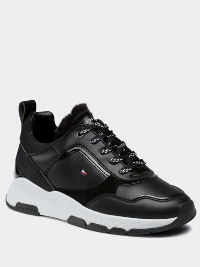 Кросівки для міста Tommy Hilfiger модель FW0FW05211-BDS — фото 2 - INTERTOP
