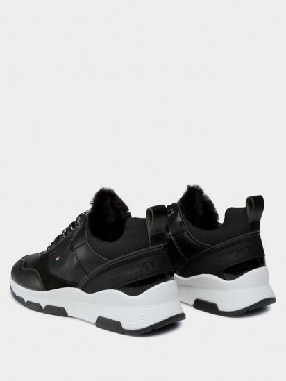 Кросівки для міста Tommy Hilfiger модель FW0FW05211-BDS — фото 3 - INTERTOP