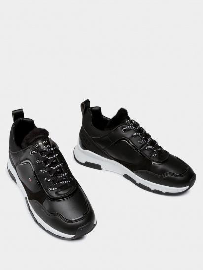 Кросівки для міста Tommy Hilfiger модель FW0FW05211-BDS — фото 4 - INTERTOP