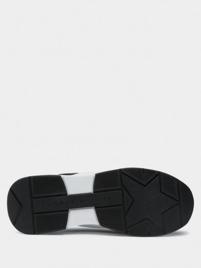 Кросівки для міста Tommy Hilfiger модель FW0FW05211-BDS — фото 6 - INTERTOP