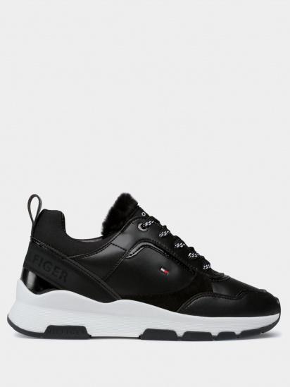 Кросівки для міста Tommy Hilfiger модель FW0FW05211-BDS — фото - INTERTOP