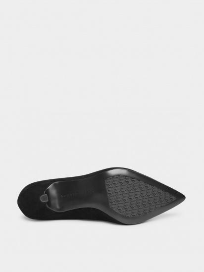 Туфлі-човники Tommy Hilfiger Essential Suede - фото